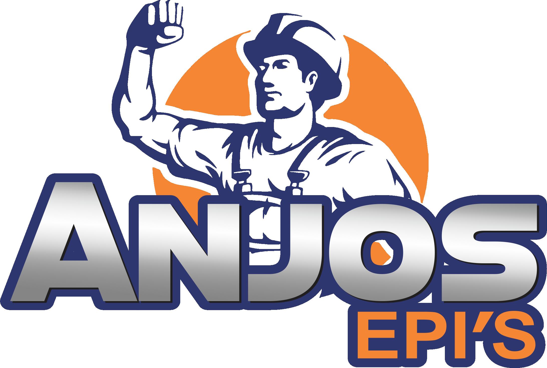 Anjos EPI's